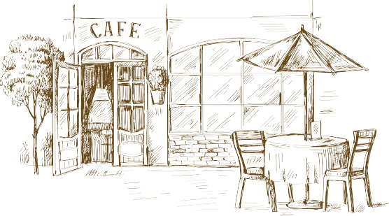 cafe-yard